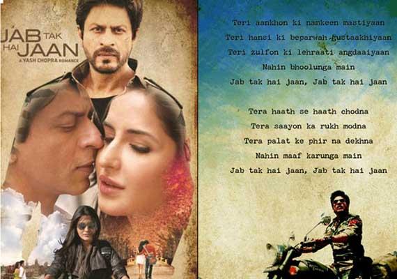 'Jab Tak Hai Jaan' trailer leaves Shahrukh's fans curious