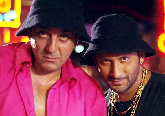 'Munnabhai' Influence The B-Town 'Khalnayak' In Real Too