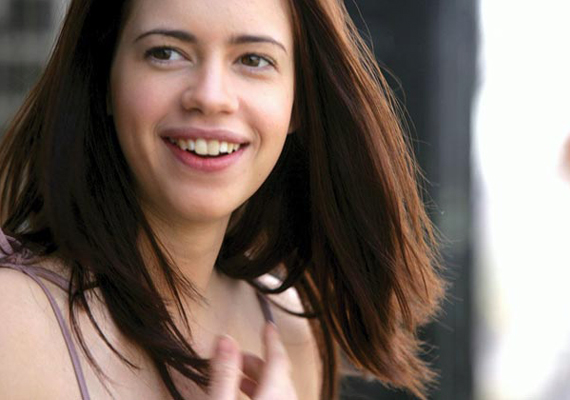 'Shanghai' Pushed Me To My Limits : Kalki Koechlin