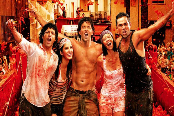 'ZNMD', 'Dirty Picture' lead IIFA 2012 nominations