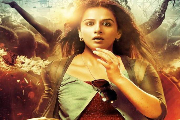 Kahaani to be made in English&#63