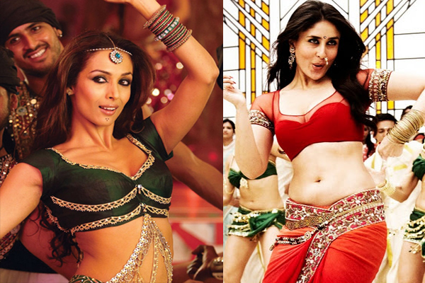 Kareena keen on doing song in 'Dabangg 2'