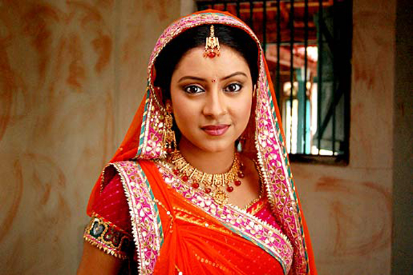 Never thought of acting as a career, says Anandi