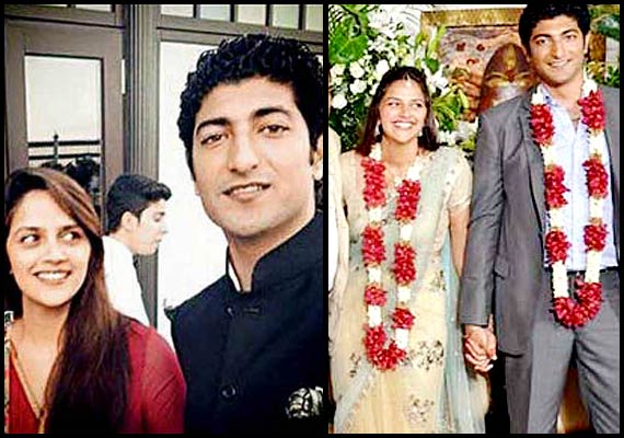Ahana Deol wedding: Know the details (see pics)