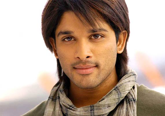 Actor Allu Arjun's newborn named Ayaan
