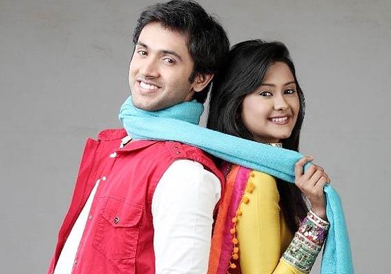 Aur Pyaar Ho Gaya: Avni, Raj mesmerising dance