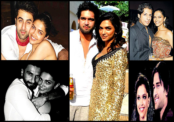 Image result for deepika padukone affairs