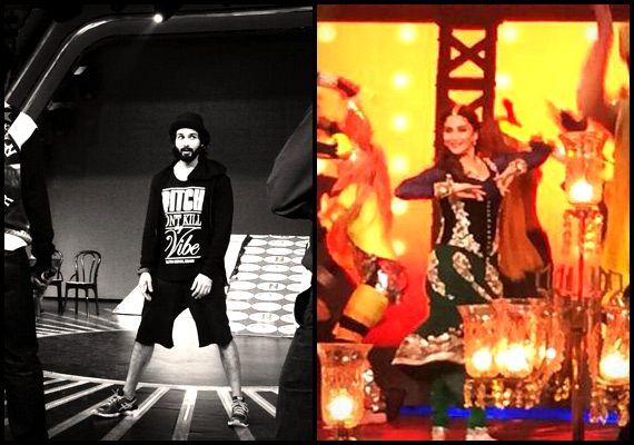 Filmfare Awards 2014: Glimpse of the performances (see pics)