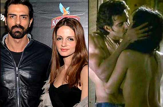 Hrithik, Sussanne divorce: The possible reasons behind the split (see pics)