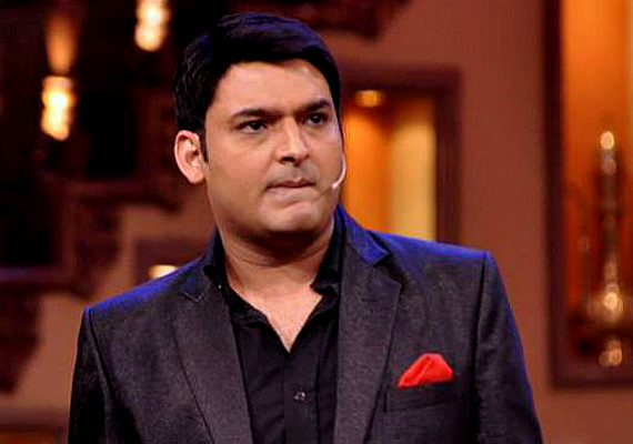 Kapil Sharma in trouble again, complaint registered for making fun of pregnant women
