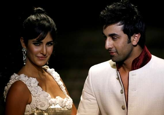 Commitment phobic Ranbir Kapoor to split with Katrina! (see pics)
