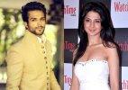 Rithvik, Jennifer to co-host 'Dussehra - Jeet Sachchai Kee'