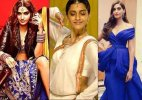 Sonam Kapoor's best on screen performances so far (see pics)