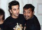 Ranbir Kapoor-Anurag Kashyap reuniting for another flick