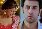 Revealed: Why Ranbir Kapoor-Deepika Padukone 'cried' on Tamasha set!
