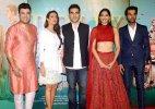 'Dolly Ki Doli' trailer unveiled on Arbaaz, Malaika's anniversary