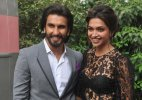 Ranveer on Deepika: She is sexy as hell (see pics)