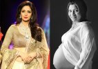Indian beauties who became pregnant before getting married!