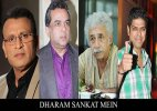 'Dharam Sankat Mein' doesn't hurt anybody's sentiments: Naseeruddin