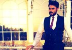 Has TV actor Gaurav Chopra copied Virat Kohli's look for Gulmohar Grand&#63