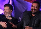 Despite Bombay Velvet debacle, KJo yearning to work with Anurag Kashyap again