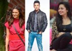 OMG! Prince chooses Yuvika Chaudhary for a date over Alia Bhatt in Bigg Boss 9