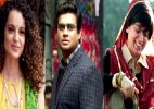 Kangana Ranaut's 'Tanu Weds Manu Returns' gets full marks by Bollywood