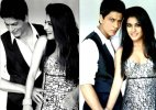 Shah Rukh Khan nostalgic about again working with Kajol