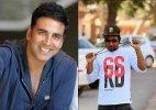 Akshay Kumar gets a special number for 'Akshay Kumar Anthem' by rapper Crazy King