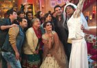 Dolly Ki Doli: When Dolly aka Sonam met Kapil Sharma and his mad family (see pics)