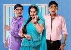 Bhabhi Ji Ghar Par Hai: Tiwari gifts 'naulkaha haar' to Angoori, Vibhuti terrified!