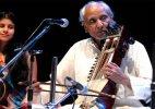 Sarangi maestro Ustad Sabri Khan dies at 88