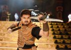 'Puli' movie review - Hindi version lost in translation