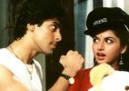 'Maine Pyar Kiya' silver jubilee: The iconic songs of a great love story (watch videos)