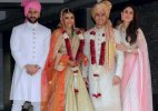 Soha Ali Khan-Kunal Khemu gets married