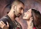 'Bajirao Mastani': Ranveer-Deepika's love saga enters eighth week