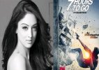 Sandeepa Dhar turns cop for Saurabh Verma's '7 Hours To Go'
