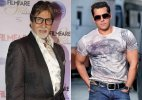 Bigg Boss 9: Amitabh Bachchan to co-host the show with Salman Khan!