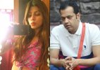 Rahul Mahajan's alleged lady love, Aparna Joshi caught on Twitter! (see pics)