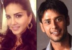 Sunny Leone's 'Leela' co-star slaps a man for manhandling her on the sets (view pics)
