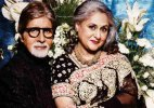 42 years of marriage, Amitabh bachchan gets nostalgic