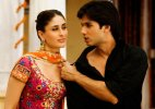 Shocking! Shahid Kapoor accepts he is scared of ex flame Kareena Kapoor