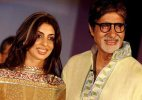 Daughter is not 'tension' but equal to 10 sons: Amitabh Bachchan