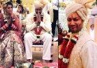 Rock On director Abhishek Kapoor marries Pragya Yadav (see pics)