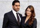 Abhishek Bachchan shares new poster of wife Aishwarya's upcoming movie