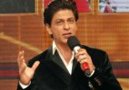 Shah Rukh: I will shout on the top of my voice, once I quit smoking