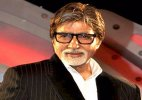 Big B's shoot for TV show halted due to minor fire