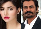 'Raees' director mocks rumours about Mahira's sex scene with Nawaz