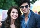 Varun Dhawan talks about SRK-Kajol chemistry in Dilwale