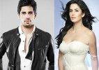 Why Katrina Kaif is upset with Siddharth Malhotra